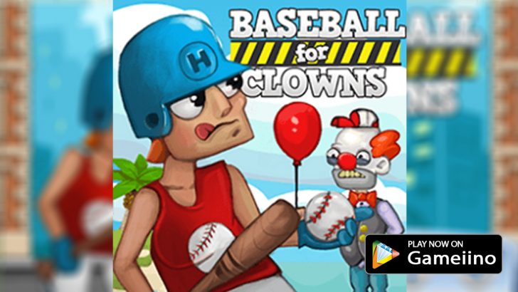 Baseball-for-Clowns-play-now-on-gameiino