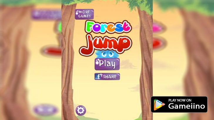 Forest-Jump-play-now-on-gameiino
