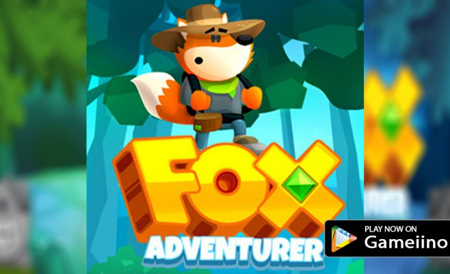 Fox-Adventurer-play-now-on-gameiino