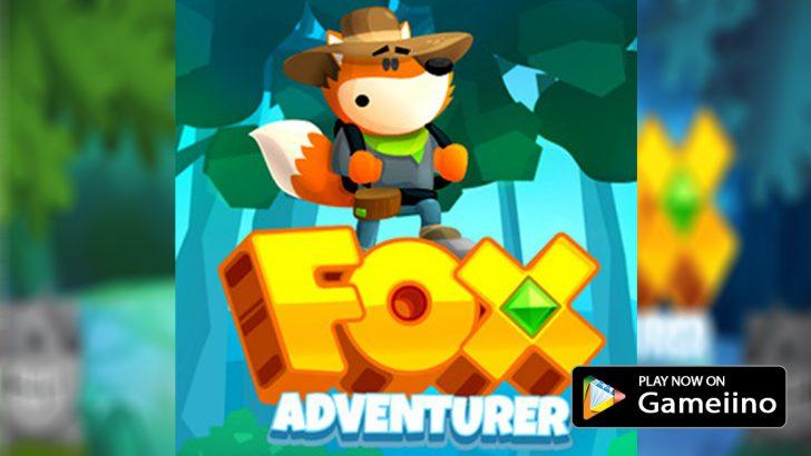 Fox-Adventurer-play-now-on-gameiino
