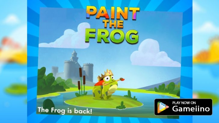 Paint-the-Frog-play-now-on-gameiino