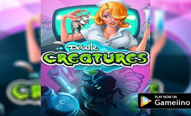 Doodle-Creatures-play-now-on-gamwiino