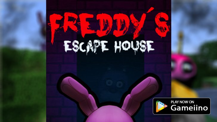 Freddy's-Escape-House-play-now-on-gameiino