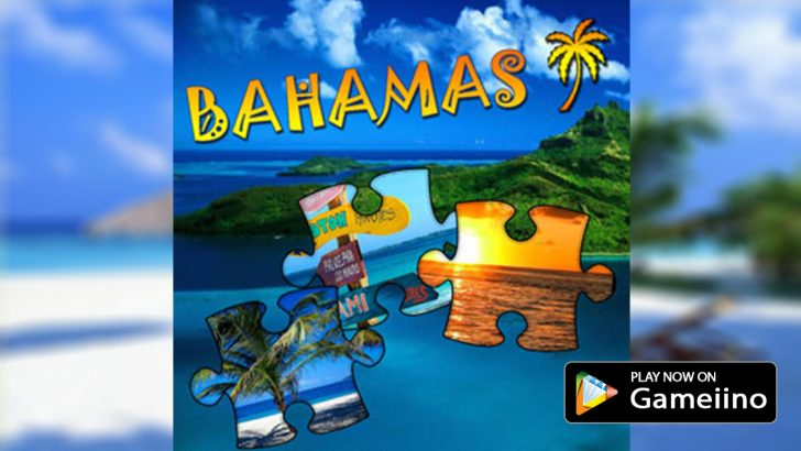 Jigsaw-Puzzle-Bahamas-play-now-on-gameiino