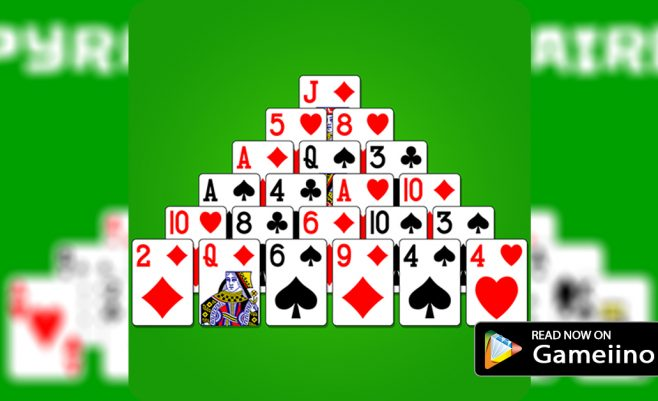 PyramidSolitaire-play-now-on-gameiino