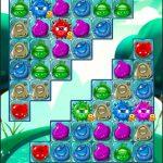 monster Crush Match 3 Screenshot 3 - Gameiino