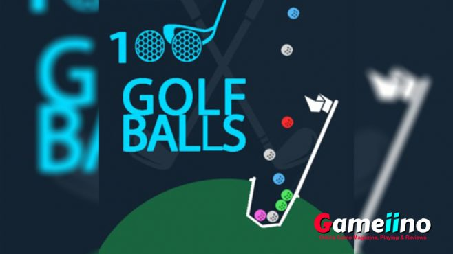 Wonderful online golf games and at the same time a great chance to take a reflex test for yourself to know about your skill and abilities. - image - Gameiino.com