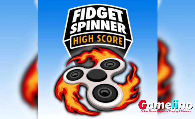 The only simulation flexible relaxation Hand spinner addictive game