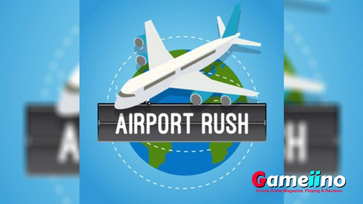 Play as an air traffic controller and manage the flow of aircrafts in the airport
