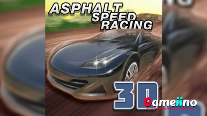 Get in the car and burn some rubber on the street in this exciting racer! - Gameiino