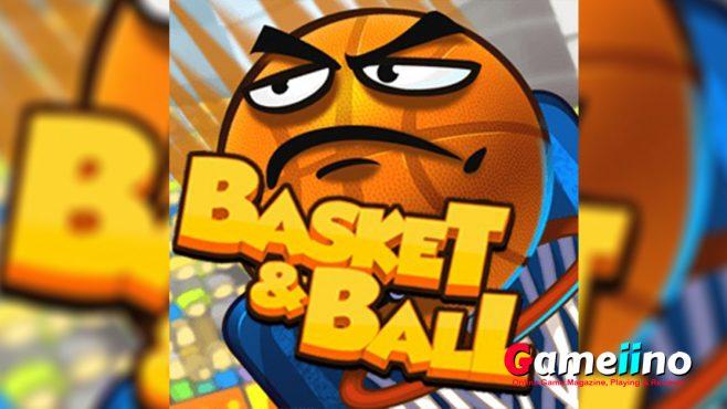 Let's play Basketball! - Gameiino