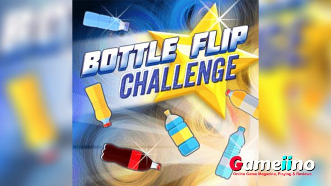 oin the hype and try to become the next bottle flipping sensation