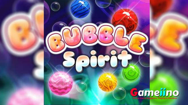 Bubble Spirit Teaser Get ready to pop some bubbles and beat all 50 levels in this highly addictive bubble shooter - image - Gameiino.com