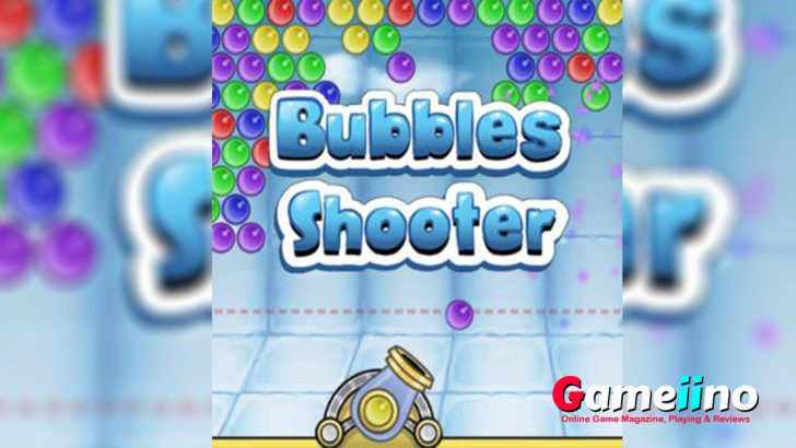 Bubbles Shooter, this Shooting Game is One of the best Mini Games for kids and also Free Online Shooting Games. Play and Enjoy!