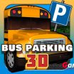 Bus Parking3D Teaser Are you up for the ultimate 3D driving challenge? - image - Gameiino