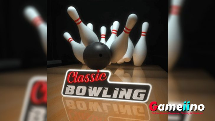 Classic Bowling Teaser Polish your bowling skills in this addictive sports game! Try to hit all pins and score as many strikes as possible - image - Gameiino.com