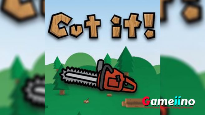 CutIt Teaser Cut It! is the perfect puzzle game for everyone who likes to give their brain a workout - image - Gameiino.com