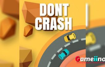 Dont Crash Teaser Do not crash! This is the only rule of the game - Image - Gameiino.com