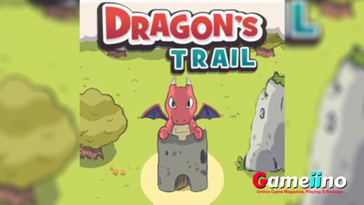 Dragons Trail Teaser - image - Gameiino.com