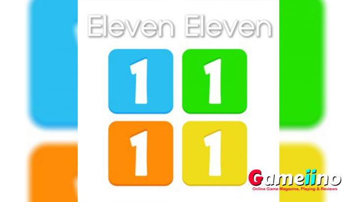 Eleven Eleven Easy to learn, but hard to master! In this fun puzzle game, your task is to place the different shapes on the 11x11 grid - image - Gameiino.com