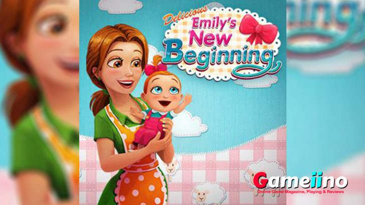 Emily is facing the challenge to balance work and family life! - Gameiino