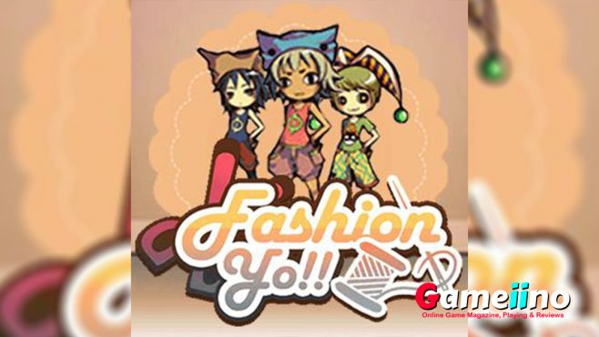 Fashion Yo Teaser Fashion is your passion and creativity your middle name - image - Gameiino