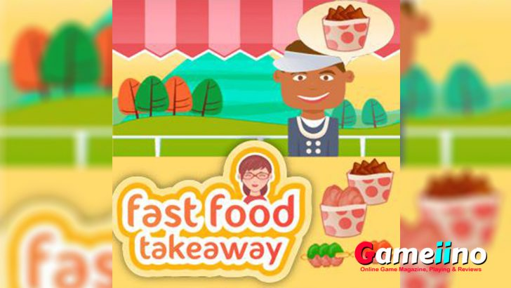 Start your career in the fast food industry! - Gameiino