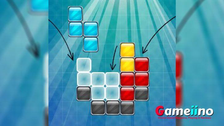 FitIt Quick Teaser Fit it Quick is the perfect puzzle game for everyone who likes to give their brain a workout - image - Gameiino.com