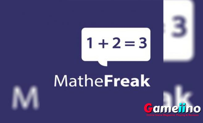 Freaking Math Teaser Check the solution of the mathematical problem as quick as you can. - image - Gameiino,com
