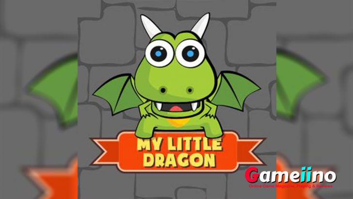 Play with it, feed it and clean it.Dressup the dragon games for free and enjoy taking care and watching it grow up online. - Gameiino.com