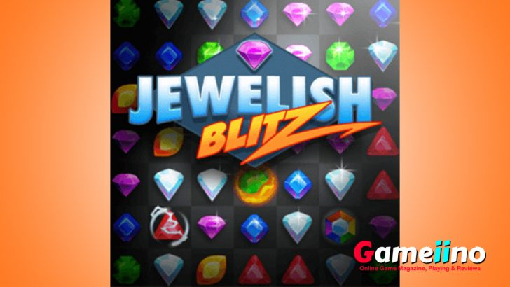 Jewelish Blitz In this sequel to the popular Match 3 classic Jewelish it's all about your matchmaking skills! - Gameiino