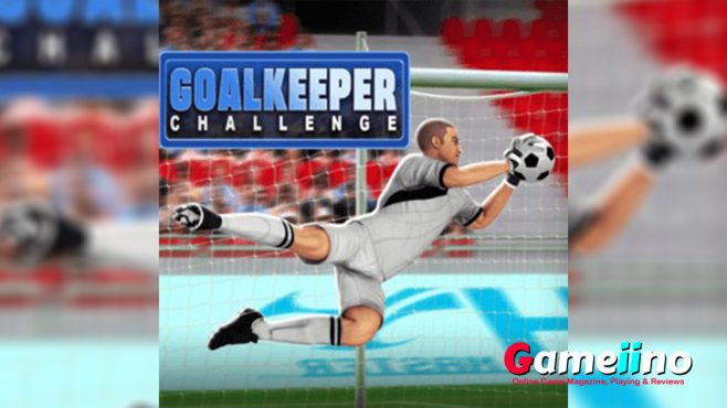 Defend your goal at all cost! - Gameiino