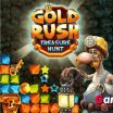Mining underground and Rush to gold and treasures - Gameiino