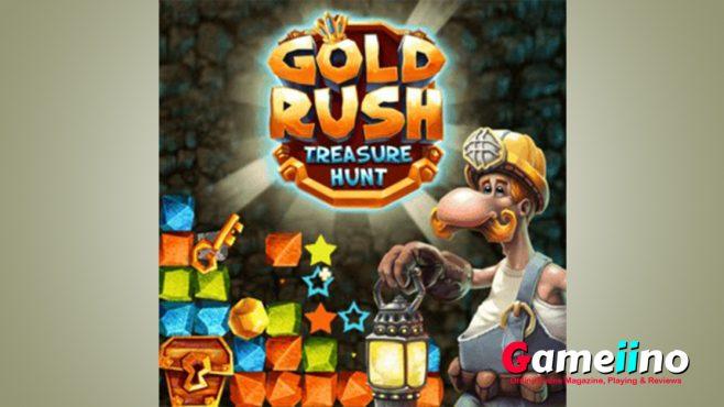Mining underground and Rush to gold and treasures - Gameiino