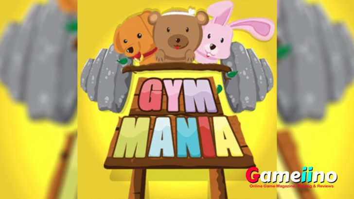 Gym Mania Teaser It's all about fitness! Manage your own gym in this cute time-management game! - image - Gameiino