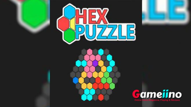 Try to earn as many points as possible in this addictive puzzle game! Drag the pieces made of hexagons onto the board