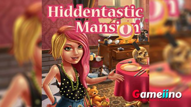 Emma inherits an old mansion from a distant relative - Gameiino