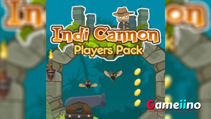 Indi CannonPP Teaser Fearless adventurer Indi is once again hunting for treasures in this sequel to the fun physics puzzle! - image - Gameiino.com