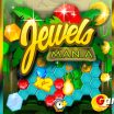 Jewels Mania Teaser Rotate the hexagonal shapes and drag them onto the field. Match at least 3 jewels in a line to explode and remove them - image - Gameiino.com