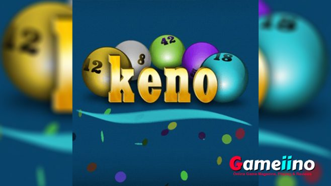 Keno Teaser Enjoy a round of Keno and play this fun casino game for free! Select your betting amount, pick your lucky numbers and start the round! - image - Gameiino.com