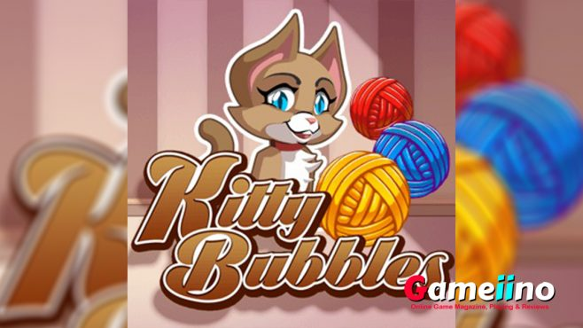 Kitty Bubbles is one of the best shooting games and webgame. These shooting games are good Free Online Games Shooting is a good girl games. Enjoy it! - Gameiino