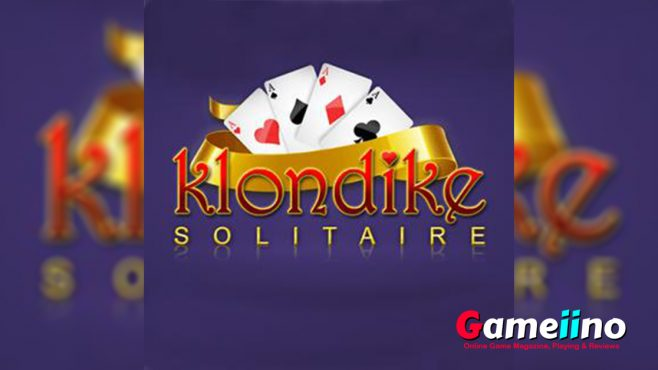 Klondike Solitaire Teaser Solitaire, the classic card game! Play this addicting version of the popular casual game where you have to sort all cards on the field - image - Gameiino.com