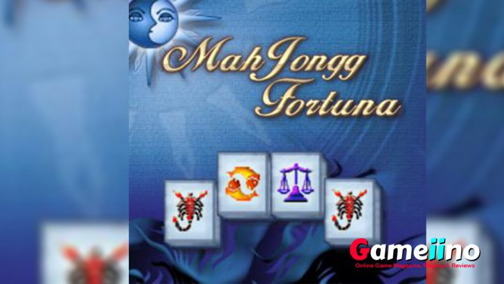 the great tabletop classic board games Mahjong Fortuna is one of the most favorites Mahjong game among the list of classic jigsaw game that has been played. - image - Gameiino.com