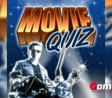 Movie Quiz Teaser Movie Quiz is a game full of fun - your task it to guess the names - image - Gameiino.com