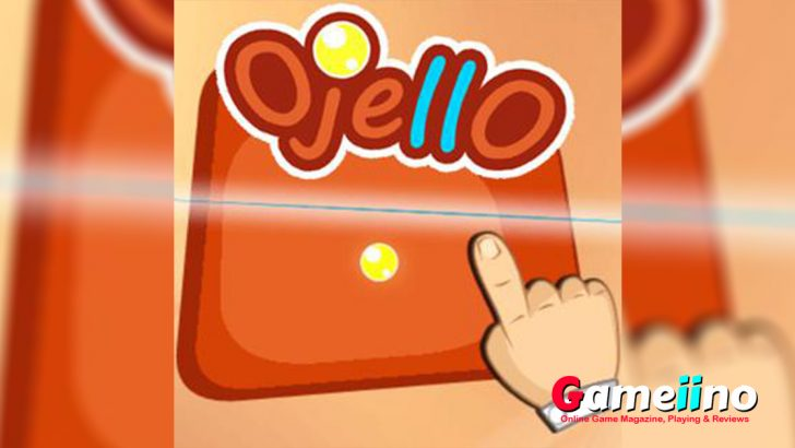 Ojello Teaser Ojello puzzle game is an awesome brain and puzzle game with 120 challenging levels -image - Gameiino