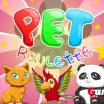 Let chance decide in this fun animal roulette and dress up game