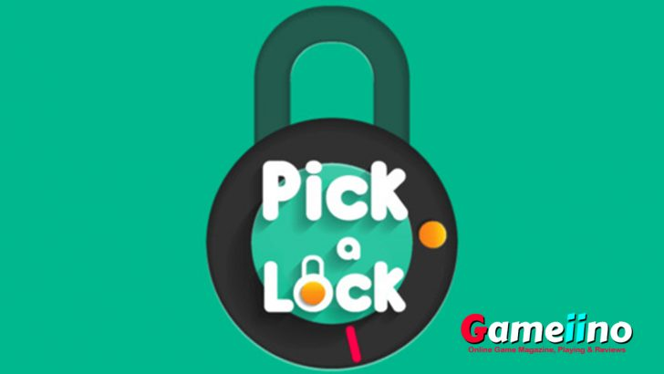Pick A Lock This cute block puzzle game is the perfect game to help children train their abilities and improve their motor skills - image - Gameiino.com
