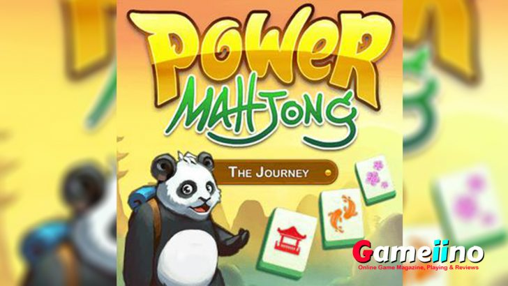 Accompany Cute Panda In His Journey! - Gameiino
