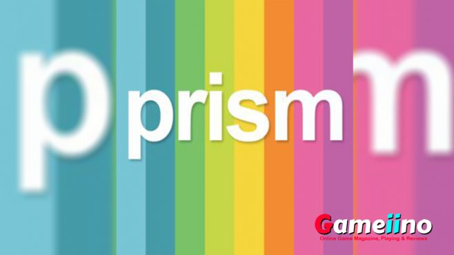 Prism Teaser In this fun version of the 2048 hit game your task is to combine colors and earn as many points as possible - Image - Gameiino.com