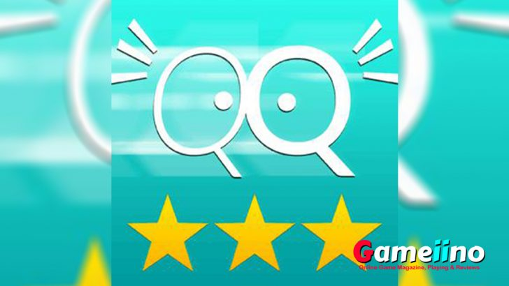 Quick Quiz Teaser Slow and steady won't win you anything in Quick Quiz! The faster you answer the questions in this challenging quiz game - image - Gameiino.com